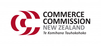 Commerce Commission New Zealand Te Komihana Tauhokohoko